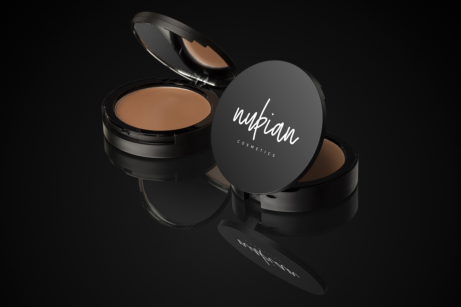 Product Photography - Nubian Cosmetics